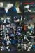 1963, Syed Haider Raza : Les lumières de la ville