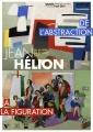 Jean Hélion, projet d'affiche pour le musée Paul Dini