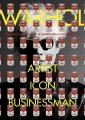 Andy Warhol, projet d'affiche pour le musée Paul Dini