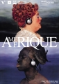 Amerique-Afrique, projet d'affiche pour le musée Paul Dini