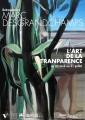 Marc Desgrandchamps, projet d'affiche pour le musée Paul Dini