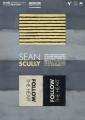 Sean Scully, projet d'affiche pour le musée Paul Dini