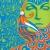 1967, Bonnie MacLean : affiche pour le concert The Yardbirds