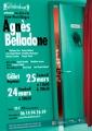 Agnès Belladone, affiche (Troupe de Berlimbimbroque), 2017