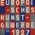 1927, Herbert Bayer : Europaisches Kunstgewerbe 1927