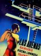1932, Josep Renau : Las arenas