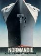 1935, Cassandre : Normandie