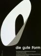 1958, Emil Ruder : Die gute Form