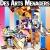 1983, Kiki Picasso : Nouveau salon des arts ménagers