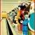 1927, Hisui Suguira : affiche pour le métro de Tokyo