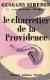 1963, Le charretier de la Providence