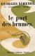 1963, Le port des brumes