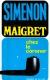 1972, Maigret Chez le Coroner