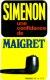 1972, Une confidence de Maigret