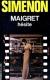 1976, Maigret hésite