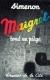 1955, Maigret tend un piège