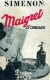 1957, Maigret s'amuse
