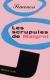 1958, Les scrupules de Maigret