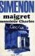 1972, Maigret et Monsieur Charles