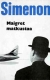 1959, Maigret voyage - finlandais
