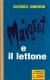 1962, Maigret e il lettone - italien