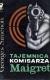 1973, Tajemnica komisarza Maigreta (Maigret et le voleur paresseux) - polonais