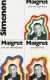 1980, Maigret en 3 volumes - allemand