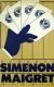 1983, Maigret Afraid - américain