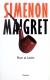 1994, Maigret, Pietr el Leton - Argentine