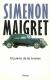 1995, Maigret, el puerto de las brumas - Argentine