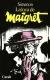 1970, La loca de Maigret