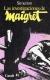 1974, Las investigaciones de Maigret