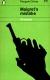 1960, Maigret's mistake - desig, Romek Marber