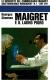 1966, Maigret e il ladro pigro