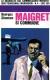 1966, Maigret si commuove