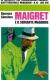 1966, Maigret e il sergente maggiore
