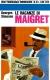 1967, Le vacanze di Maigret