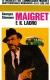 1968, Maigret e il ladro
