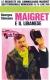 1968, Maigret e il libanese