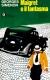 1969, Maigret et le fantôme