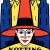 1925, Samuel Schwarz : Kotting