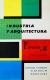 1954, Ricard Giralt Miracle : Cartell Indústria y Arquitectura 2a Exposición g.R