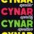 1962, Lora Lamm : Cynar Apéritif