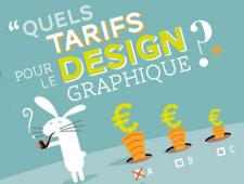Quels tarifs pour le Design Graphique ?